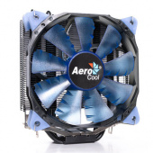 Кулер для Intel/AMD Aerocool Verkho 4 Dark 145W