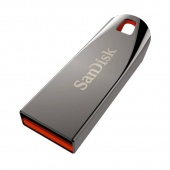 Память Flash USB 32Gb SanDisk Cruzer Force CZ71